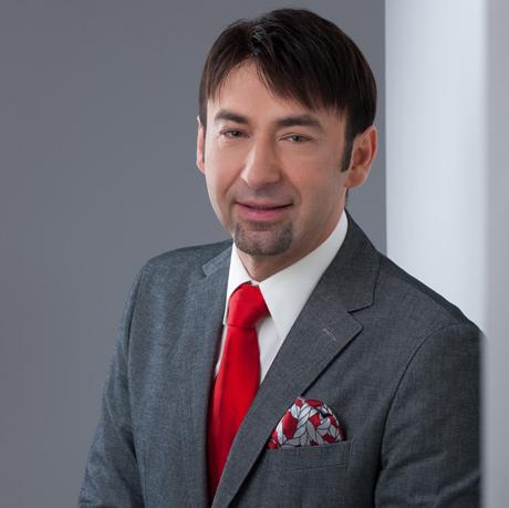 Geschäftsführender Gesellschafter KommR Mag. Dr. Alexander Dimmi MBA MPA.